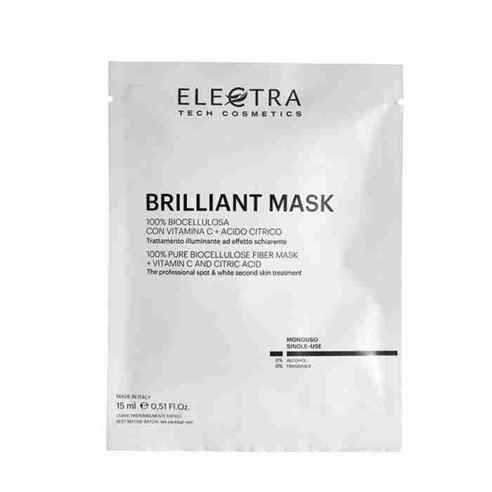 Brilliant Mask  100% biocellulosa