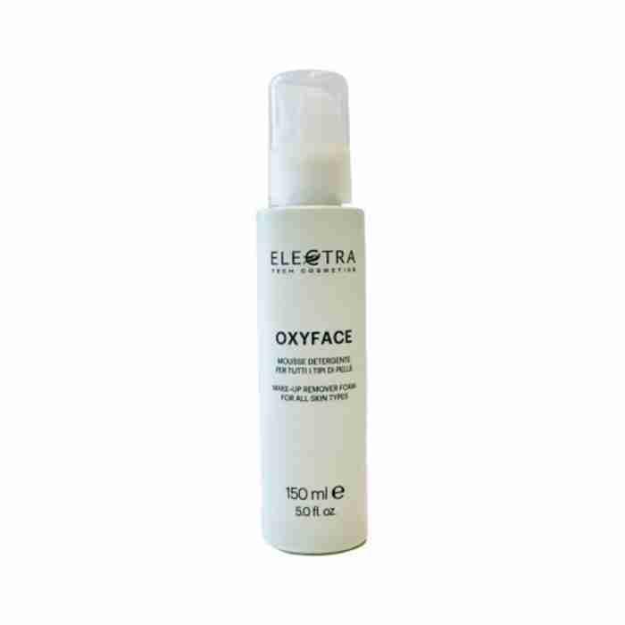Oxyface-gel detergente