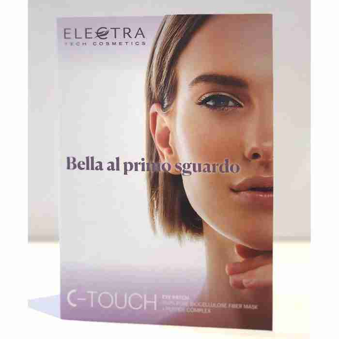 C-Touch – Patch occhi effetto lifting