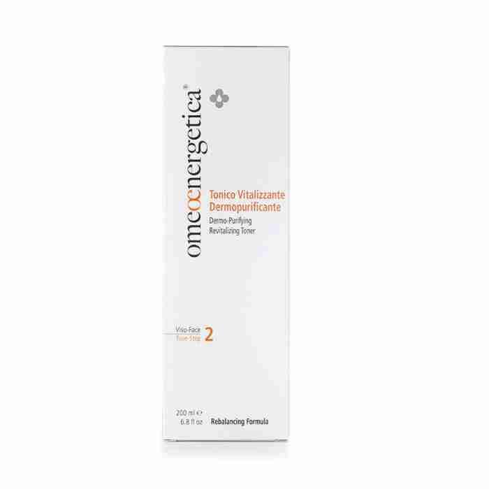 Tonico Vitalizzante Dermopurificante