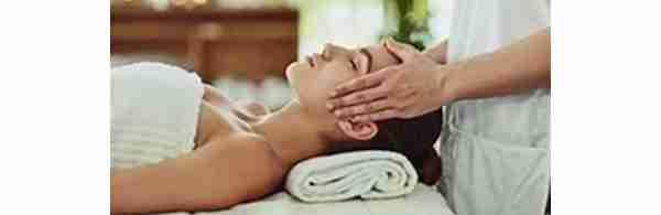 Massaggio bioenergetico viso e corpo